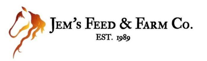 Jem's logo