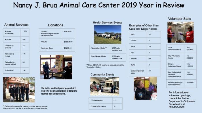 Nancy J. Brua Animal Care Center 2019 Year in Review.jpg