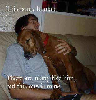my_human